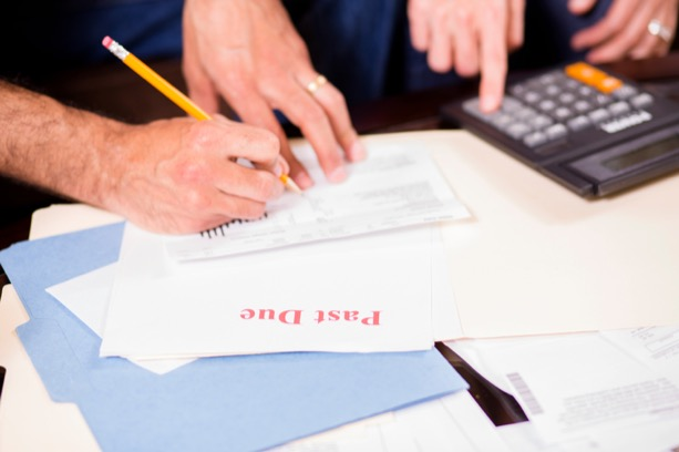 Bankruptcy Paperwork