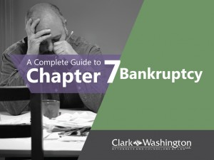 bankruptcy guide, complete
