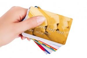 after bankruptcy credit cards