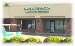 Bankruptcy Law Office in Woodstock GA