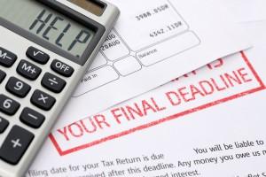 financial legal help