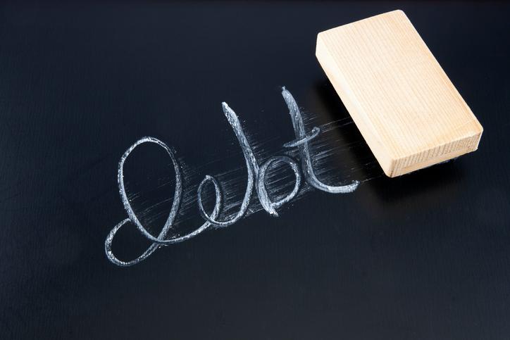 chapter 13 attoneys erase debt problems